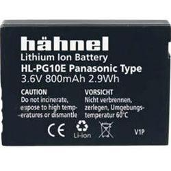 HL-PG10E Battery for Panasonic (DMW-BCG10) Product Image (Secondary Image 1)