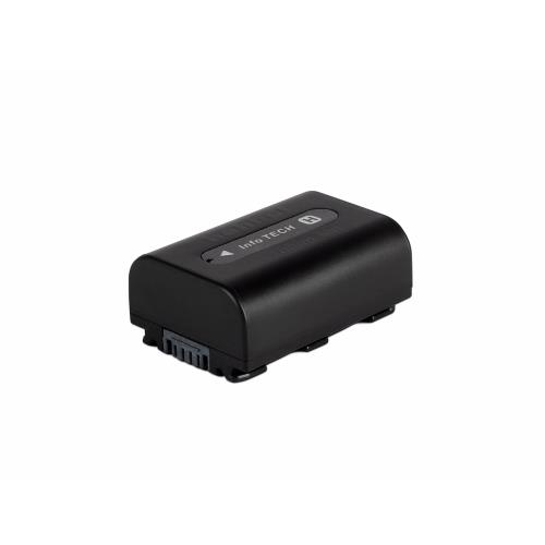 HL-XH50 Battery for Sony NP-FH50 Product Image (Primary)