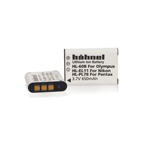 HAHNEL HL-60B LI-ION BATTERY Product Image (Primary)