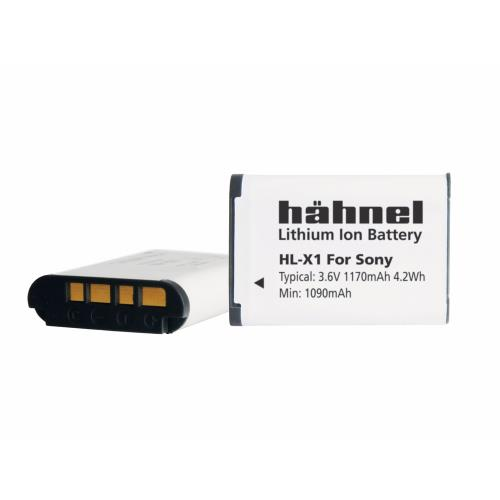 HL-X1 Battery (Sony NP-BX1) Product Image (Primary)