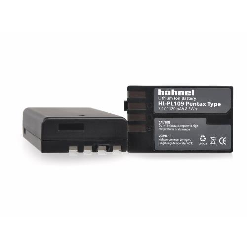 Battery HL-PL109 (Pentax D-Li109) Product Image (Primary)