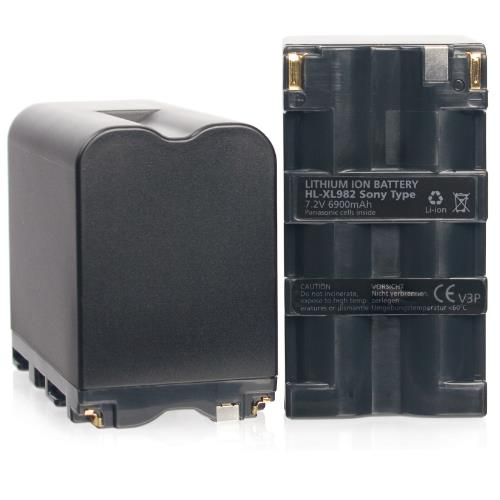 HL-XL982 Battery Product Image (Primary)