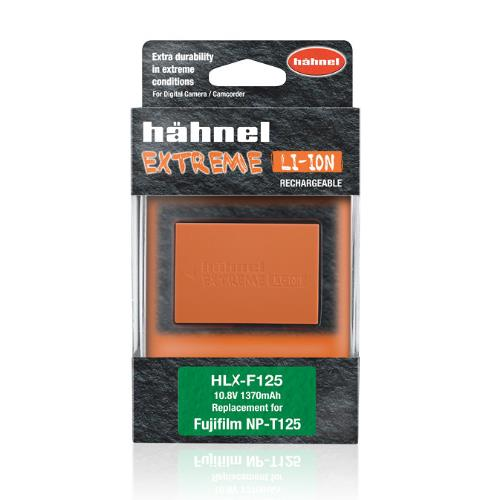 Hahnel Extreme HLX-F125 Batter Product Image (Secondary Image 1)