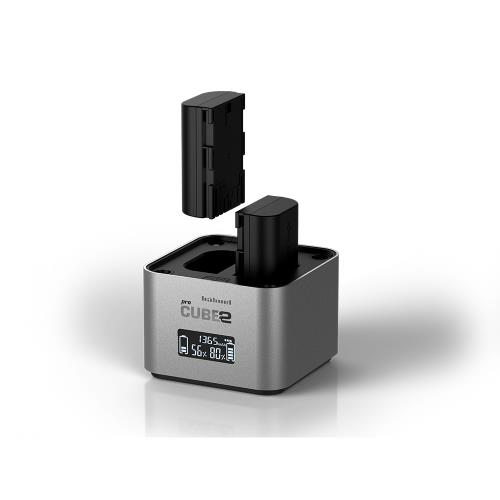 HAHN PROCUBE 2 CHARGER CANON Product Image (Secondary Image 1)