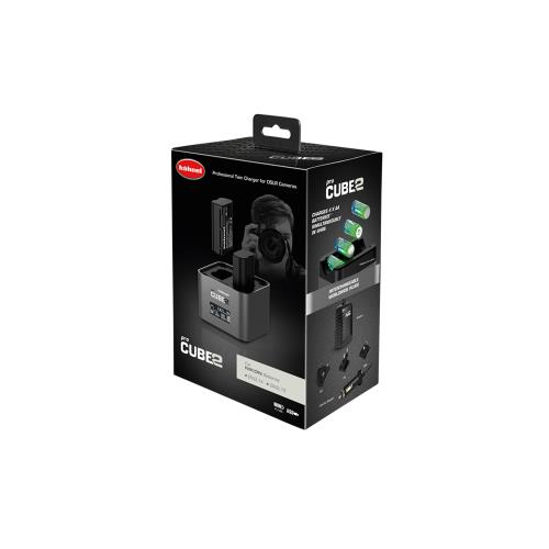 Hahnel proCube 2 Charger Nikon Product Image (Secondary Image 4)