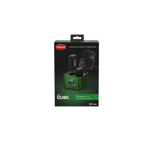 HAHN PROCUBE 2 CHARGER FUJI Product Image (Secondary Image 4)