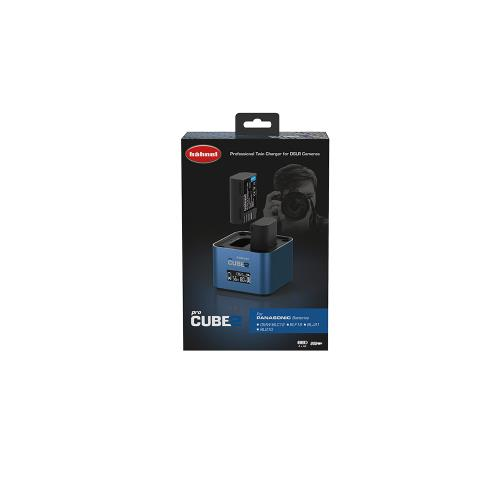 HAHN PROCUBE 2 CHARGER PANA Product Image (Secondary Image 4)