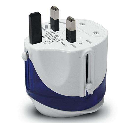 Universal Travel Adapter Product Image (Secondary Image 1)