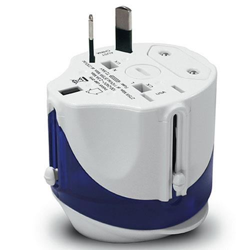 Universal Travel Adapter Product Image (Secondary Image 3)
