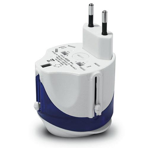 Universal Travel Adapter Product Image (Secondary Image 4)
