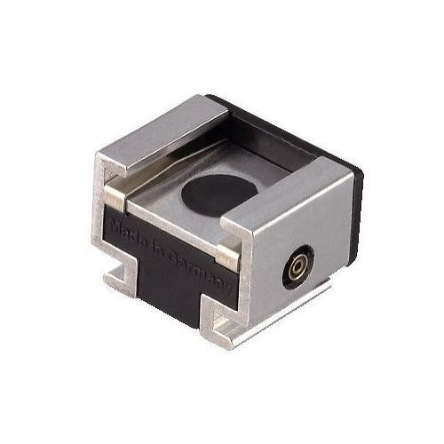 Hot Shoe Adapter for Flash Synchronisation Product Image (Primary)
