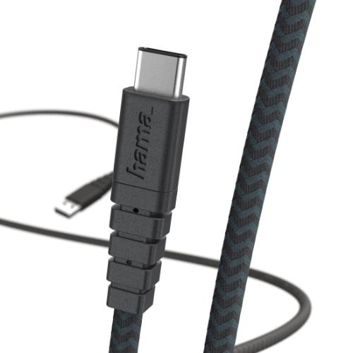 HAMA USB-C Extr Cable 1.4m Product Image (Secondary Image 1)