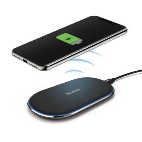 HAMA Wireless Charger Product Image (Primary)