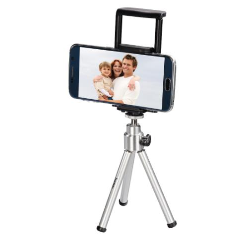 HAMA Smartphone/Tablet Holder Product Image (Secondary Image 2)