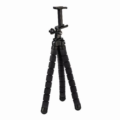 HAMA TRIPOD FLEX S. Black Product Image (Secondary Image 3)