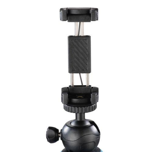 HAMA FlexPro Black 27cm Tripod Product Image (Secondary Image 8)