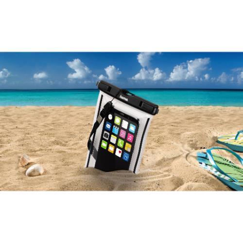 HAMA Outdoor Mobile Bag XXL BK Product Image (Secondary Image 5)