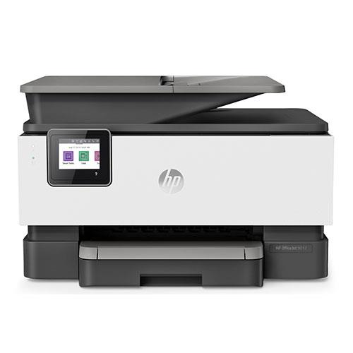 OfficeJet Pro 9012 All-in-One Printer Product Image (Primary)