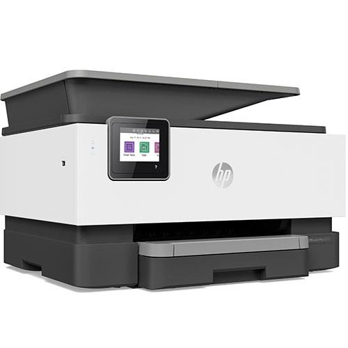 OfficeJet Pro 9012 All-in-One Printer Product Image (Secondary Image 1)