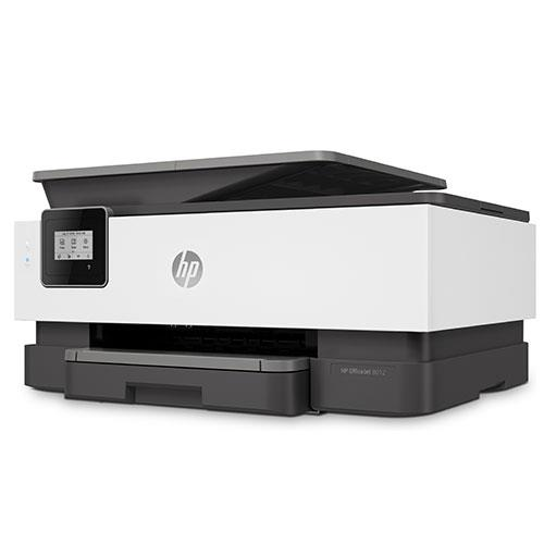 OfficeJet 8012 Wireless All-in-One Printer Product Image (Secondary Image 1)