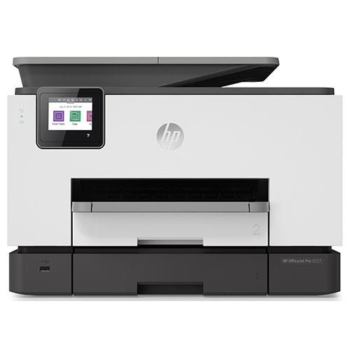 OfficeJet Pro 9022 All-in-One Printer Product Image (Primary)
