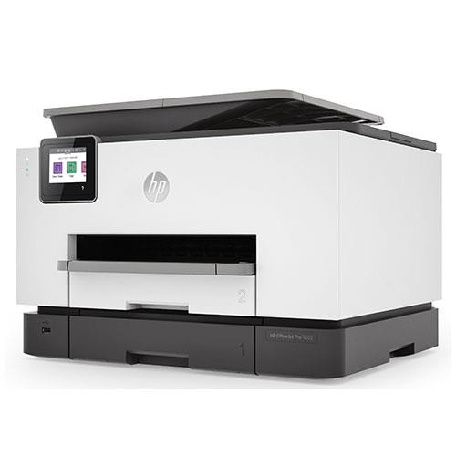 OfficeJet Pro 9022 All-in-One Printer Product Image (Secondary Image 1)