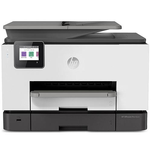 OfficeJet Pro 9020 All-in-One Printer Product Image (Primary)