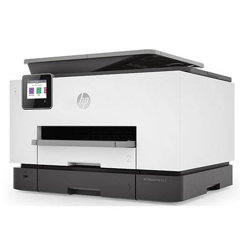 OfficeJet Pro 9020 All-in-One Printer Product Image (Secondary Image 1)