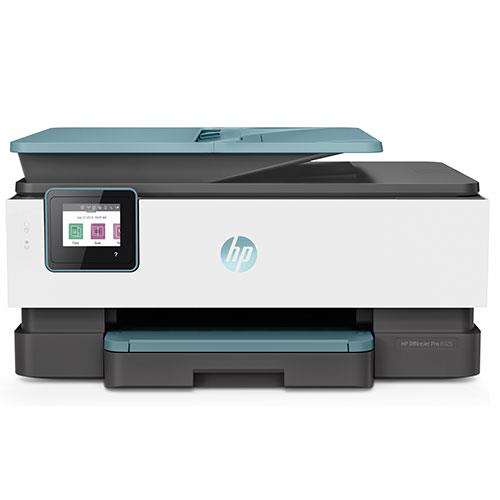 OfficeJet Pro 8025 All-in-One Printer Product Image (Primary)