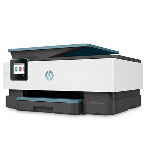 OfficeJet Pro 8025 All-in-One Printer Product Image (Secondary Image 1)