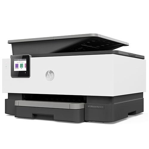 OfficeJet Pro 9010 All-in-One Printer Product Image (Secondary Image 1)