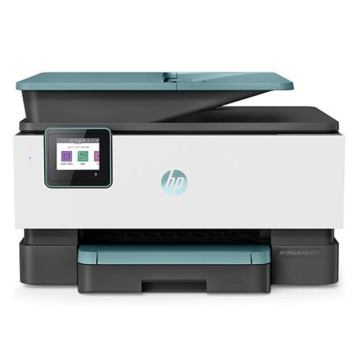 OfficeJet Pro 9015 All-in-One Printer Product Image (Primary)