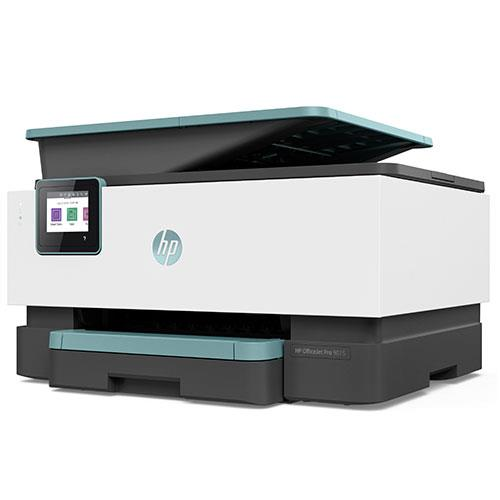 OfficeJet Pro 9015 All-in-One Printer Product Image (Secondary Image 1)