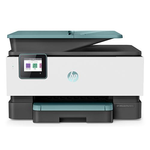 OfficeJet Pro 9025 All-in-One Printer Product Image (Primary)