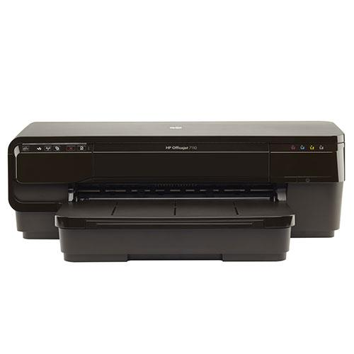 Officejet 7110 Wide Format ePrinter Product Image (Primary)