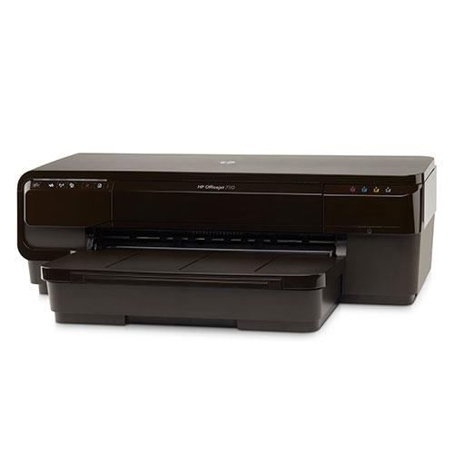 Officejet 7110 Wide Format ePrinter Product Image (Secondary Image 1)