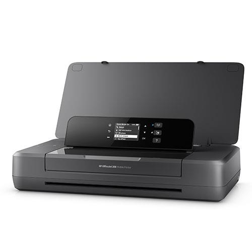 OfficeJet 200 Mobile Printer Product Image (Primary)