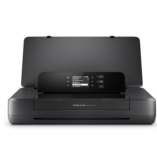 OfficeJet 200 Mobile Printer Product Image (Secondary Image 1)