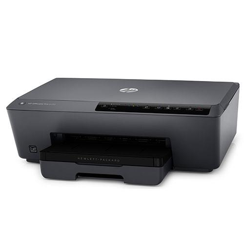 Officejet Pro 6230 Printer Product Image (Secondary Image 1)