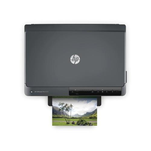 Officejet Pro 6230 Printer Product Image (Secondary Image 2)
