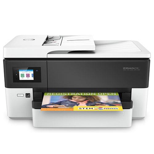 OfficeJet Pro 7720 A3 All-in-One Printer Product Image (Primary)