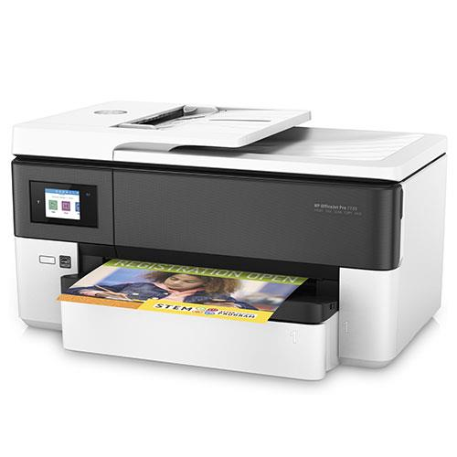 OfficeJet Pro 7720 A3 All-in-One Printer Product Image (Secondary Image 1)