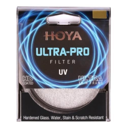 HOYA ULTRA -PRO UV FILTER 37MM Product Image (Secondary Image 1)