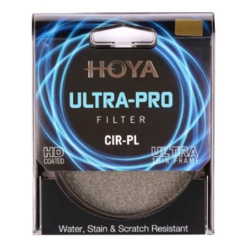 HOYA ULTRA-PRO PL-CIR 52MM Product Image (Secondary Image 1)