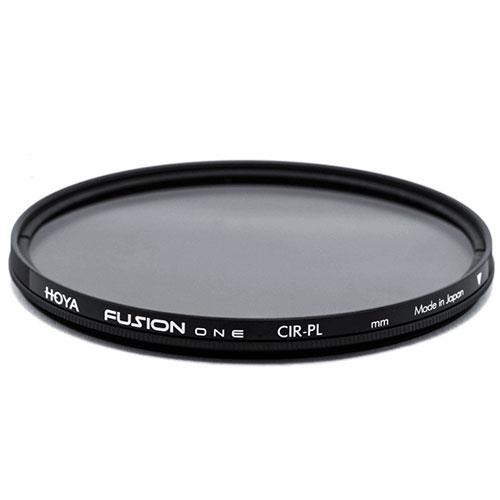 55mm Fusion One Circular Polariser Filter Product Image (Primary)
