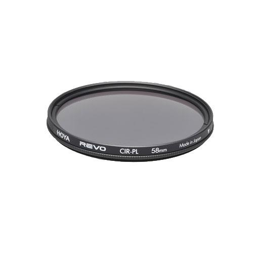 HOYA 58mm REVO SMC CIRCULAR Product Image (Primary)