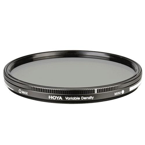 HOYA VARIABLE DENSITY 62mm Product Image (Primary)