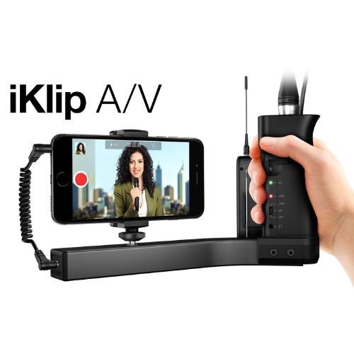 IKlip A/V Product Image (Primary)