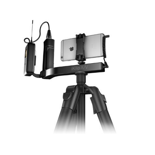 IKlip A/V Product Image (Secondary Image 3)