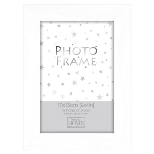 "Bianca MDF Frame 10 x 8"" Product Image (Primary)"